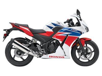 2015 Honda CBR 300R Sport Missoula, MT