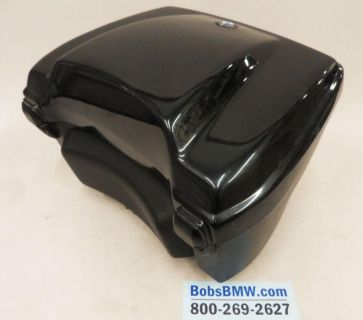 Purchase Top trunk case for BMW K75, K100 & K1100 RT/LT models motorcycle in Jessup, Maryland, US, for US $325.00