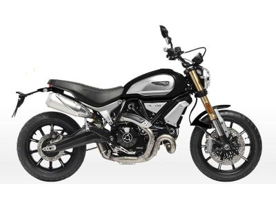 2018 Ducati Scrambler 1100 Sport Motorcycles New Haven, CT