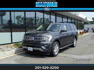 New 2019 Ford Expedition Max 4x4
