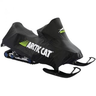Purchase Arctic Cat 2016-2017 Bearcat 7000 XT Ltd Premium Snowmobile Cover Black 7639-222 motorcycle in Sauk Centre, Minnesota, United States, for US $282.99