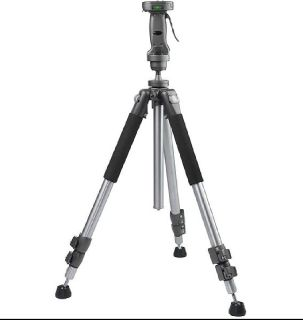 "Professional Ravelli Camera Tripod 70"" - Brand New, Never Used"