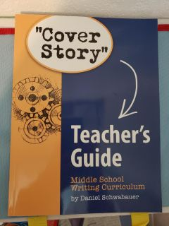 Cover Story Writing Teachers Guide