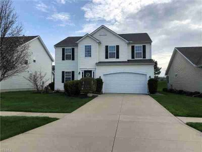 1612 Clipper Cove PAINESVILLE, Better than new Four BR 2 1/2