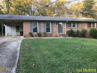 3 Bed 2 Bath Foreclosure Property in Toccoa, GA 30577 - Cedar Ln