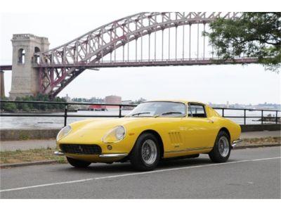1967 Ferrari 275 GTB