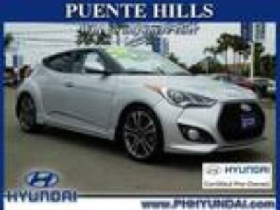 used 2016 Hyundai Veloster for sale.