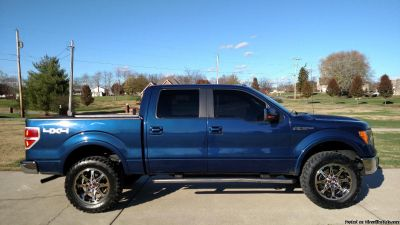 For sale 2010 Ford F