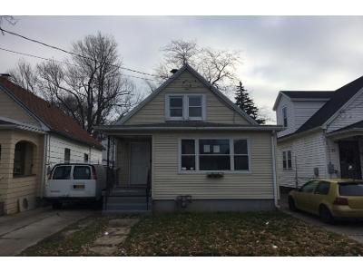 2 Bed 1.0 Bath Preforeclosure Property in Buffalo, NY 14207 - Sunnyside Pl