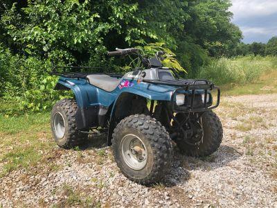 1995 Kawasaki BAYOU 220 ATV Sport Utility Harrison, AR