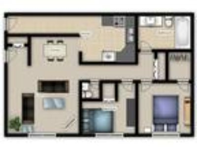 Deer Trail Apartments - Two BR