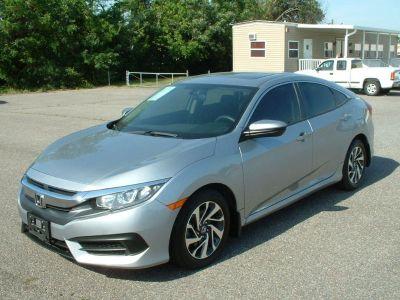 2017 Honda Civic (SIL)