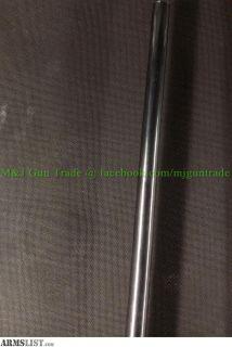 For Sale: Ruger M77 in 7mm REM MAG w/ Bushnell scope & Leather Sling