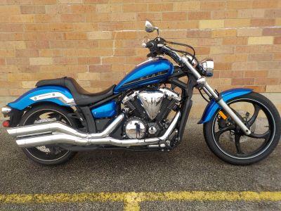 2014 Yamaha Stryker Cruiser Motorcycles San Antonio, TX