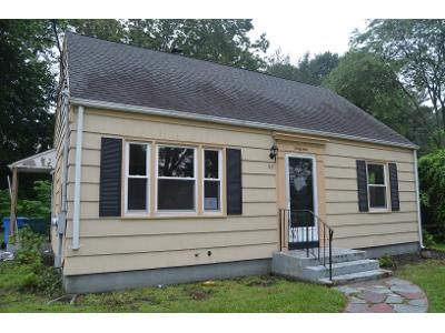 3 Bed 1 Bath Foreclosure Property in Hamden, CT 06514 - Blue Hills Ave