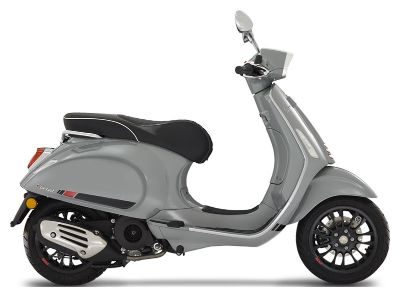 2020 Vespa Sprint S 150 Scooter Marina Del Rey, CA