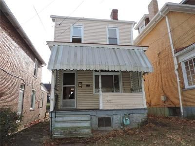 2 Bed 1 Bath Foreclosure Property in Homestead, PA 15120 - E 19th Ave