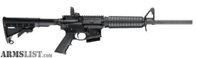 For Sale: Smith and Wesson M&P15 Sport II / NJ LEGAL