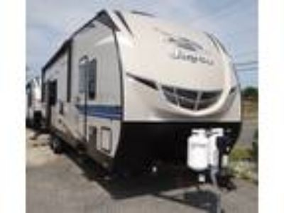 2018 Jayco Octane 30F Front King Galley Slideout w/15' Garage Area