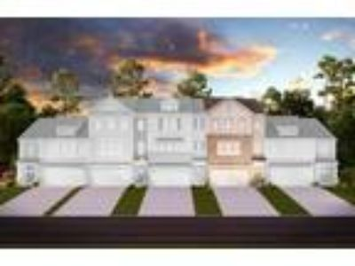 The Piedmont by Beazer Homes: Plan to be Built