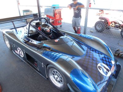 2007 Radical PR-6 (Serno 0007) for sale