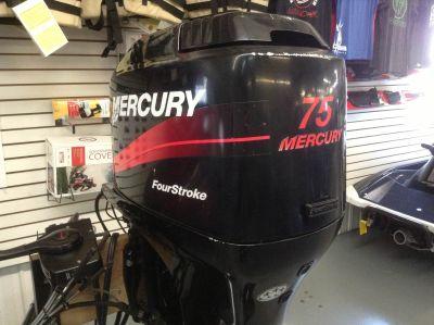 2002 Mercury ELPT Outboards 4 Stroke Hutchinson, MN
