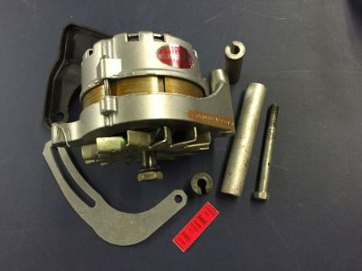 Purchase Nascar 429 Boss 302 Bud Moore GT-40 transistorized ignition 15V 55A alternator motorcycle in Manitowoc, Wisconsin, United States