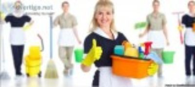 Cleaning Service quotCris quot