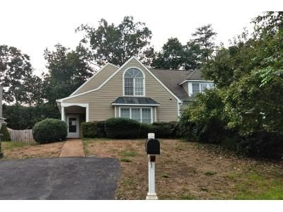 4 Bed 2 Bath Preforeclosure Property in Charlottesville, VA 22911 - Moubry Ln