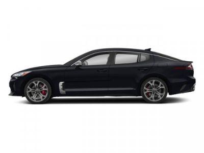 2018 Kia Stinger GT1 (Aurora Black)