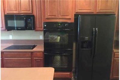 Move-in condition, 3 bedroom 2.50 bath. Washer/Dryer Hookups!