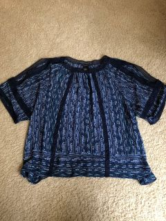 New Direction Women s Top Large