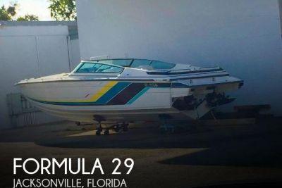 1991 Formula 292 SR1