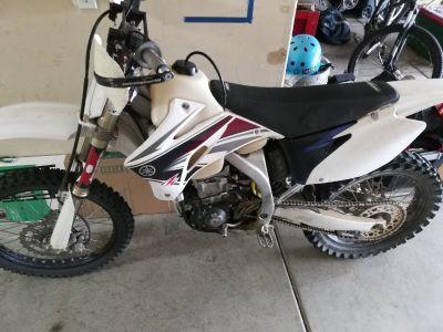 2009 Yamaha 450 VL YFZ