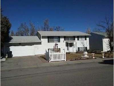 2 Bed 1 Bath Foreclosure Property in Casper, WY 82609 - S Forest Dr