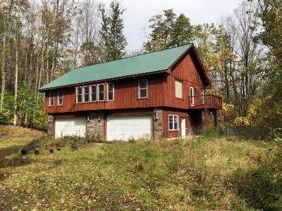 3 Bed 2 Bath Preforeclosure Property in Brooktondale, NY 14817 - E Miller Rd