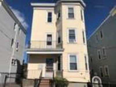 This great Two BR, One BA sunny apartment is located in the area on Clark Ave.
