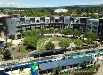 Welcome to The Lofts at The Round in the Heart of Beaverton right on the  MAX Line!