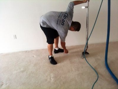 Superior Carpet cleaning in Margate