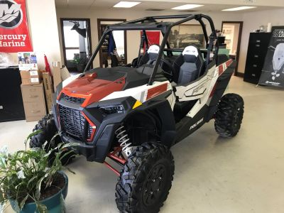 2019 Polaris RZR XP Turbo Utility Sport Newberry, SC