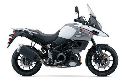 2018 Suzuki V-Strom 1000 Dual Purpose Motorcycles West Bridgewater, MA