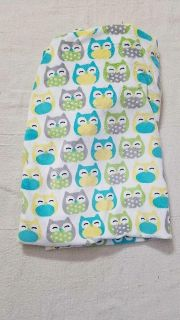 Carters changing table cover