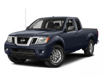 2015 Nissan Frontier XE (Night Armor)