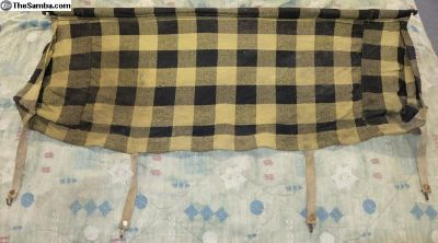 SO23 Westfalia Childs Cot, REDUCED
