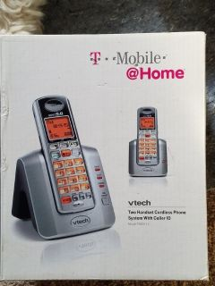 T- mobile@home phone