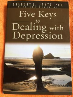 5 Keys to Deal with Depression