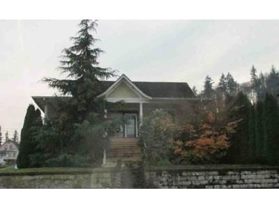 2 Bed 1 Bath Foreclosure Property in Rainier, OR 97048 - E C St