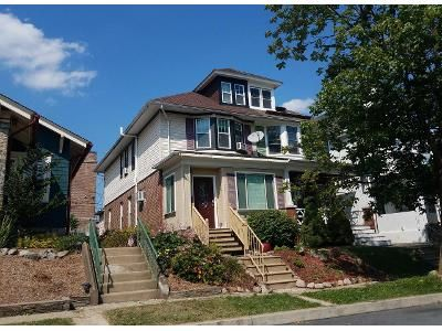 3 Bed 1 Bath Preforeclosure Property in Easton, PA 18042 - Hay Ter