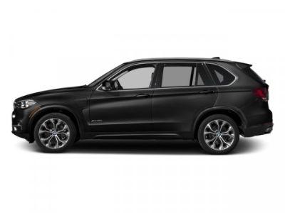 2018 BMW X5 xDrive40e iPerformance (Black Sapphire Metallic)