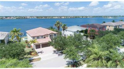 19451 SW 39th St MIRAMAR Five BR, Pristine two-story home with
